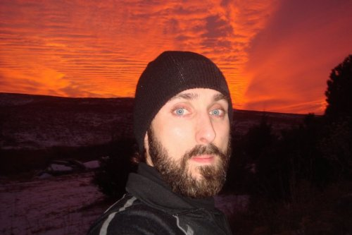 Paul sunset